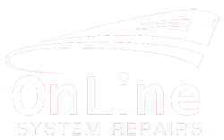 Online System Repairs